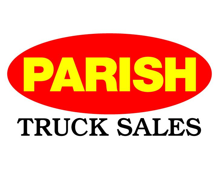 Parish Trucks - Proven Record of Commitment