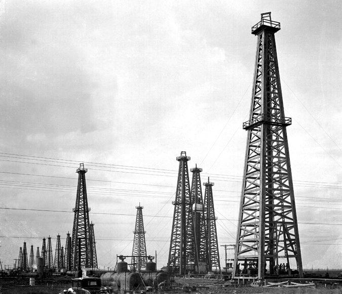 Oil-Field-Pierce-Junction-Wood