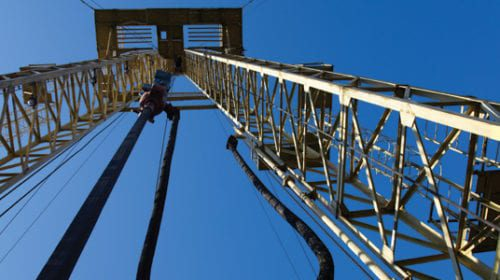 Higher U.S. Oil Drilling Has An Unexpected Effect