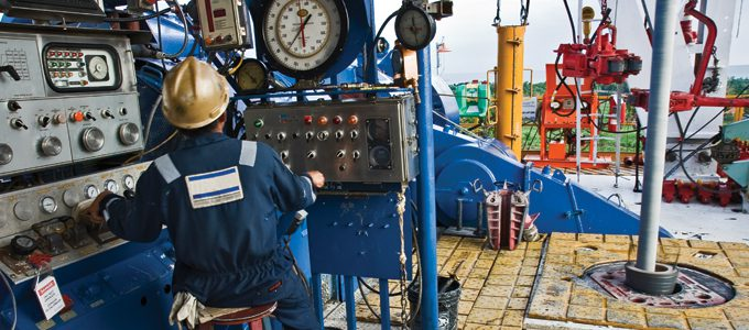 The Time is Now for Oil and Gas Engineering and Design Careers