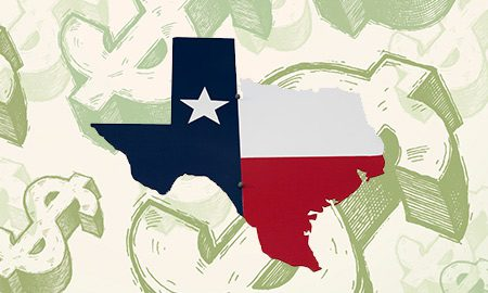 Midland, TX is Now the Richest Metropolitan Area In the U.S.