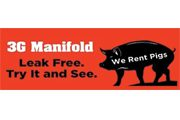 3G Manifold