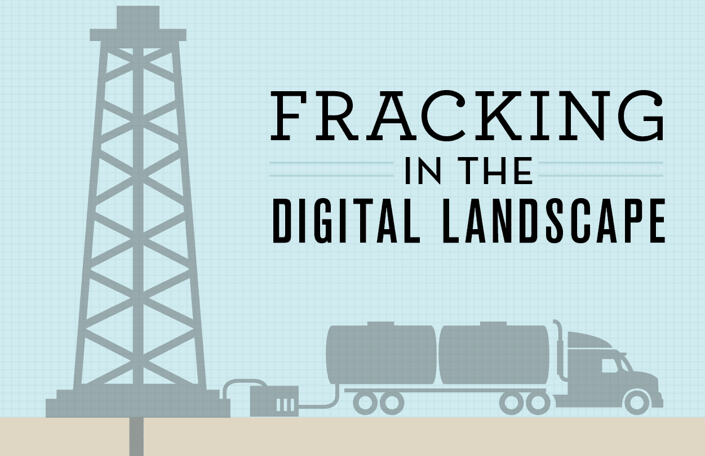 Fracking in the Digital Landscape - 2014 Makovsky Report