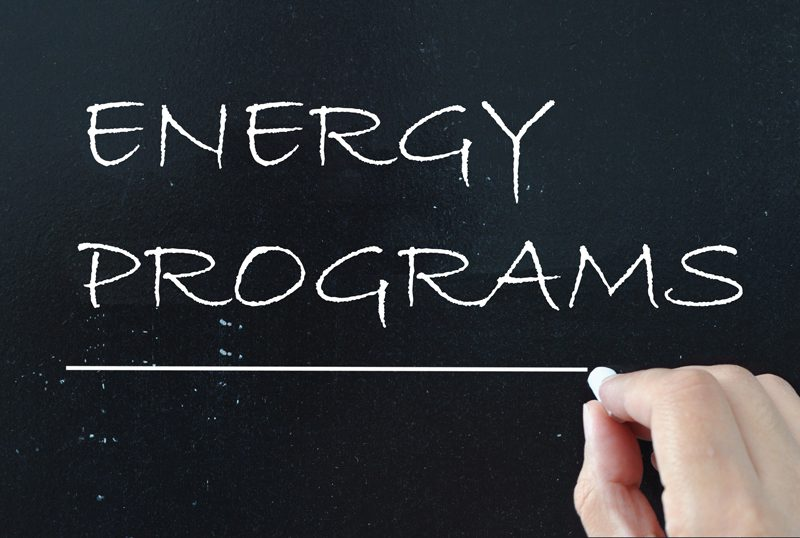 Energy Programs Essential to Oil and Gas Future