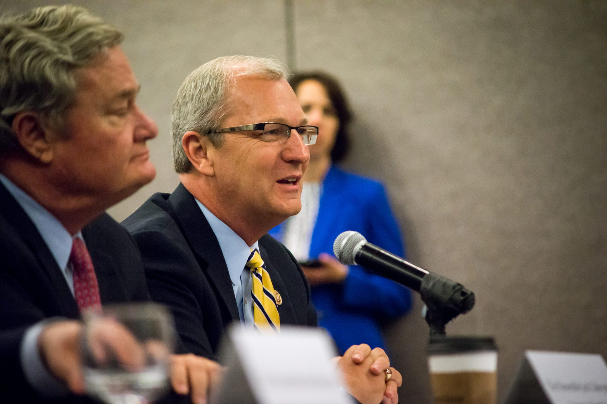 U.S. Rep. Kevin Cramer (R-ND) on the emerging Unmanned Aerial Systems (UAS) industry