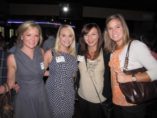 YPE charity event in Oklahoma city.	 Photo Courtesy of YPE