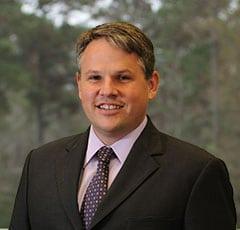 Eric Zimmermann, Vice President of Geology, LLOG Exploration