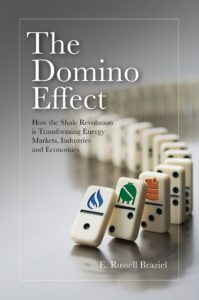 The Domino Effect, by E. Russell Braziel
