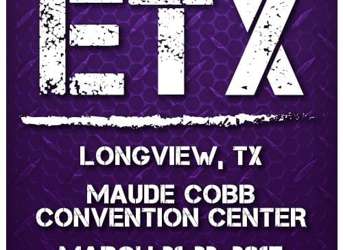 East Texas Oil and Gas Convention @ Maude Cobb Convention Center | Longview | Texas | United States
