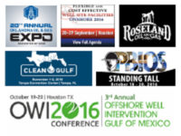 Oilman is Partnering With The Following Events