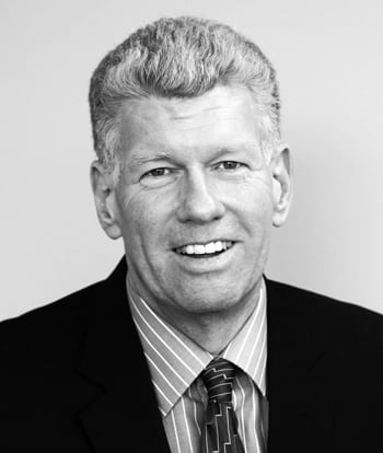 Jim Spigener, Executive Vice President, DEKRA Insight