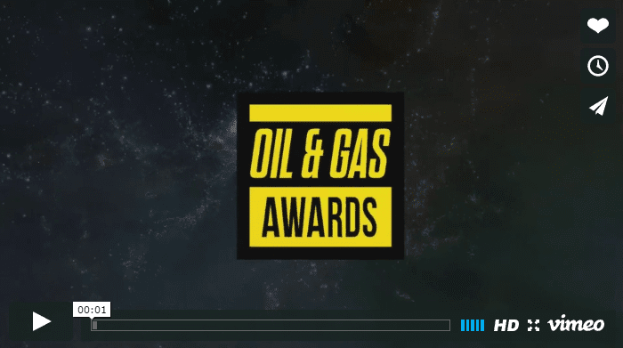 Oil & Gas Awards