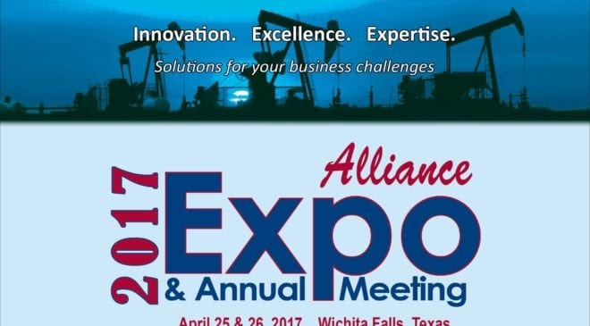 Texas Alliance Expo and Annual Meeting 2017 @ MPEC Wichita Falls | Wichita Falls | Texas | United States