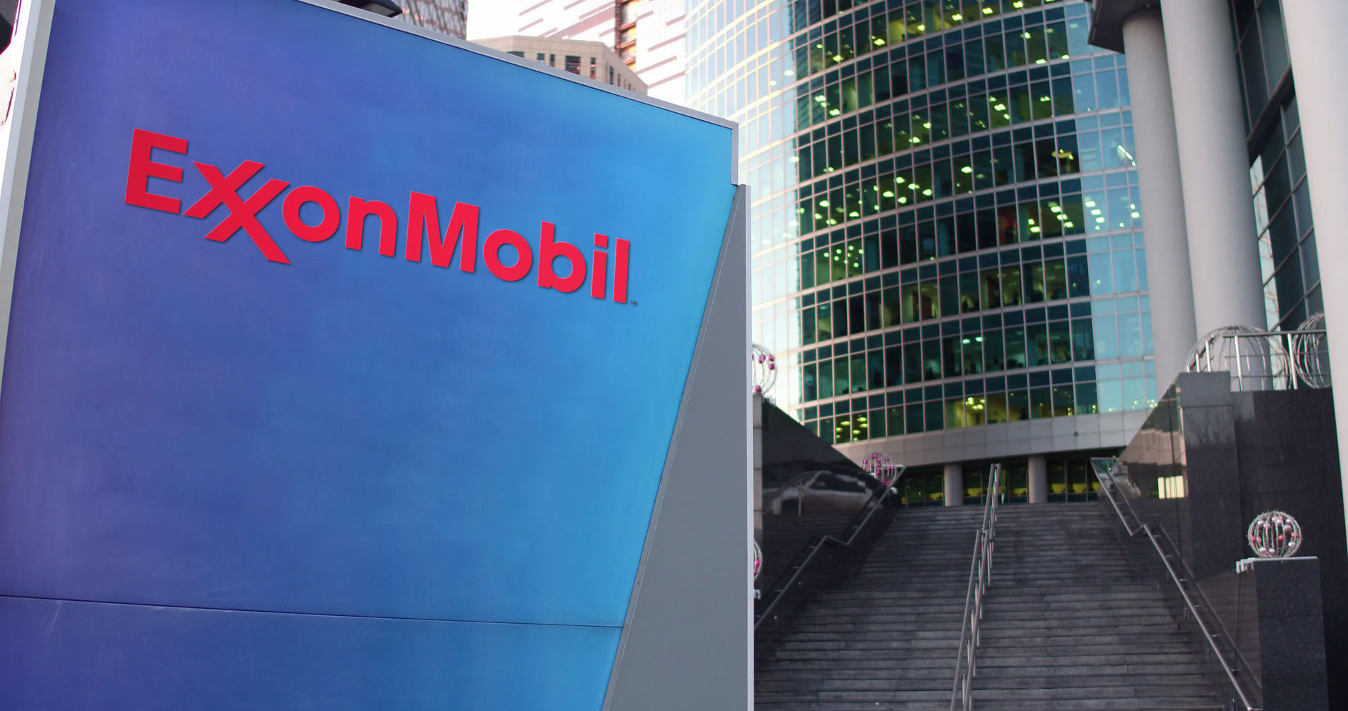 Exxon Mobil's Ambiguous Relationship with Climate Change