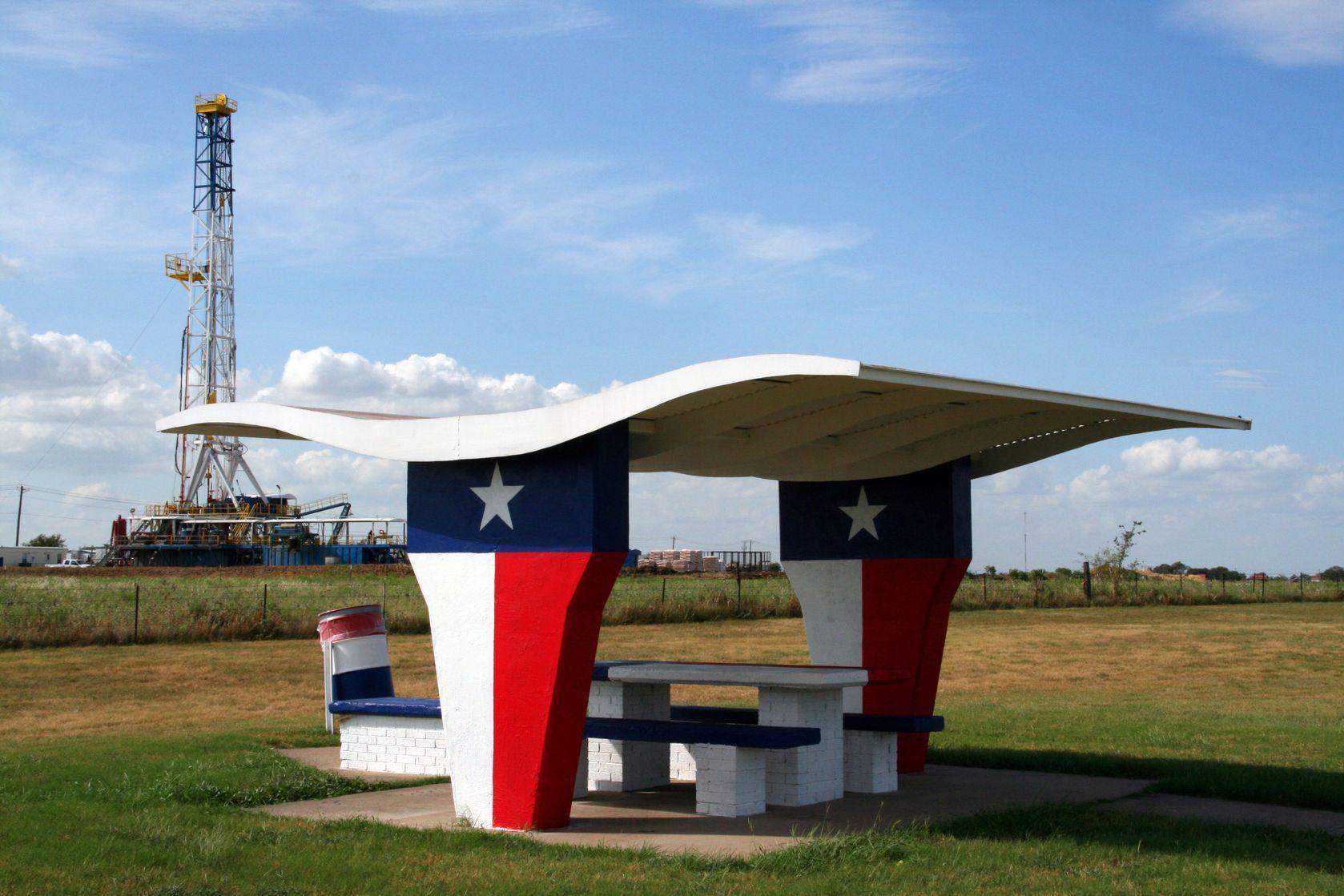 Oil, Natural Gas Prices Pass Milestones