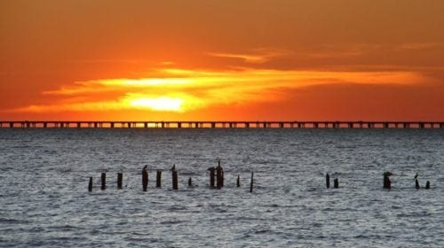 Lake Pontchartrain Explosion Brings Attention to Operations in the Region