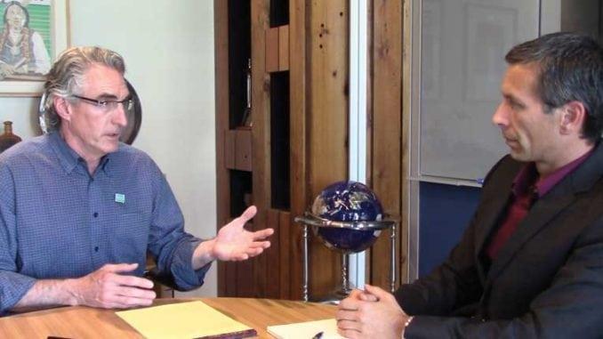 Interview: Doug Burgum, North Dakota Governor Burgum