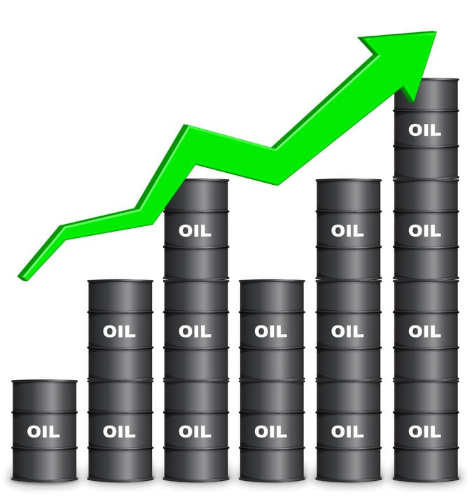 Crude Oil, Natural Gas Demand Increases