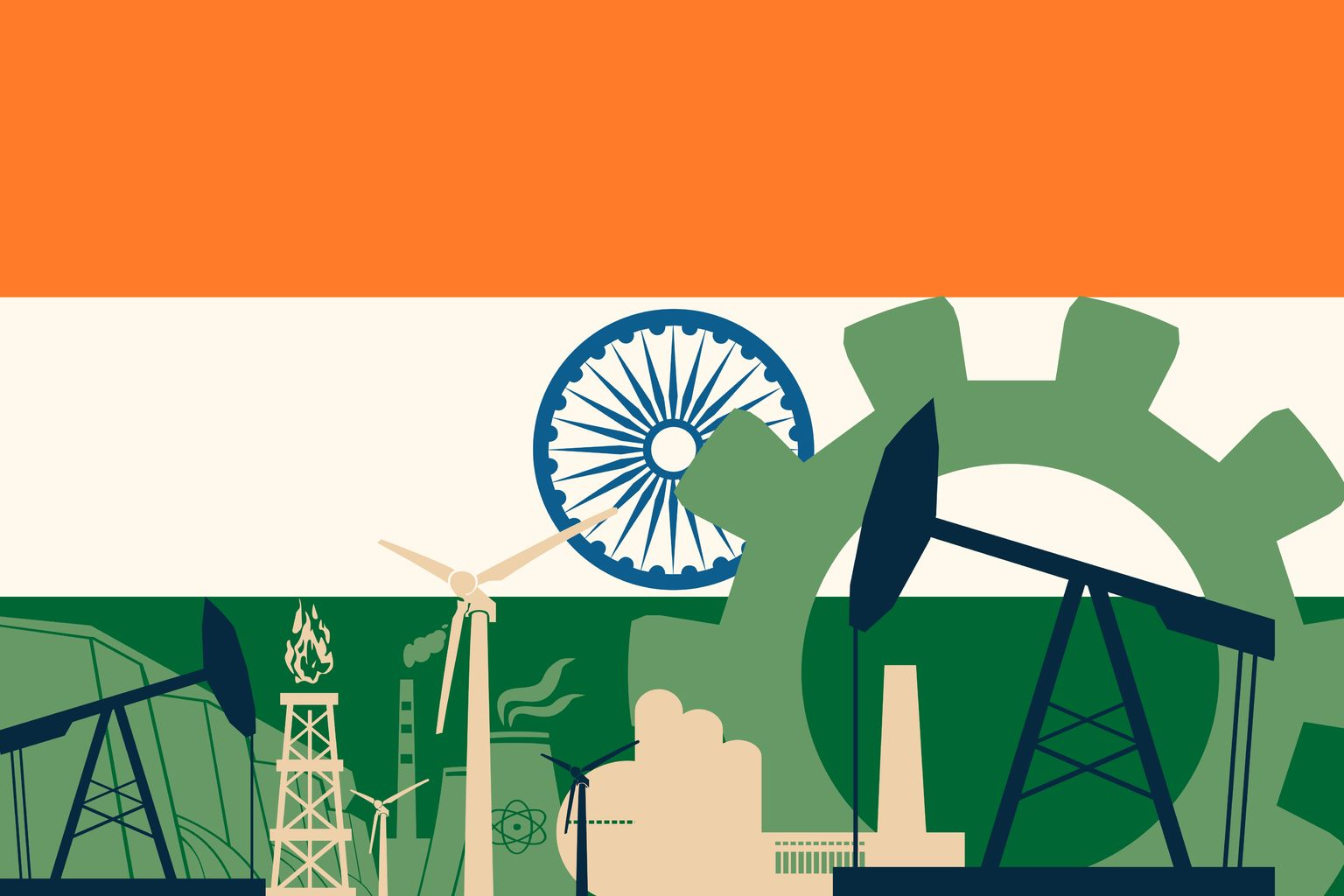 South Asia Region Becomes Global LNG Hotspot