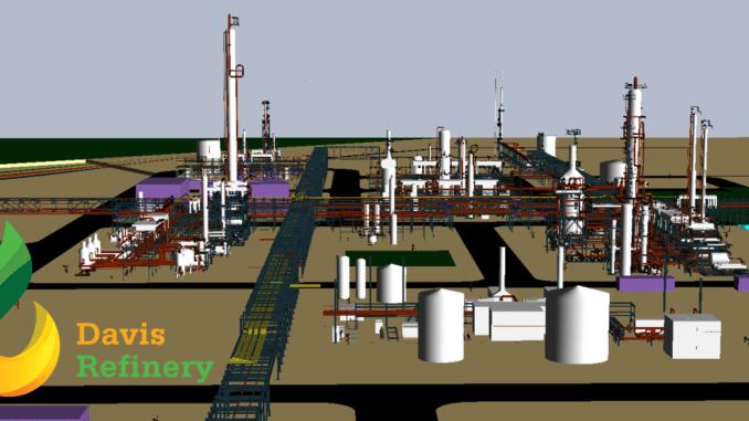 Davis Refinery
