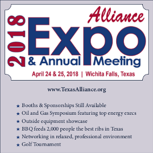 2018 Alliance Expo & Annual Meeting