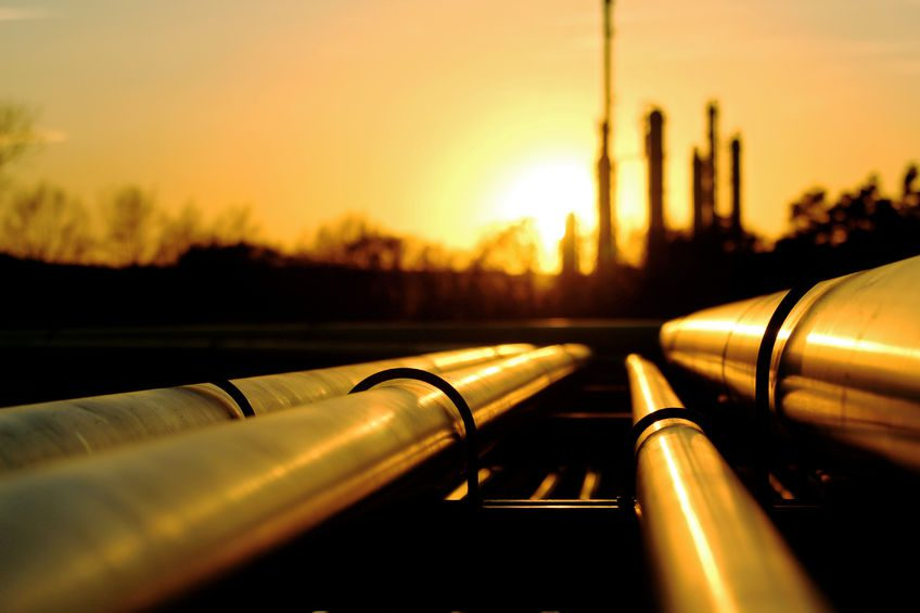 Midstream Expansion Crucial to Keeping the U.S. Economy Competitive