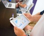 Mobile Apps Boost Efficiency