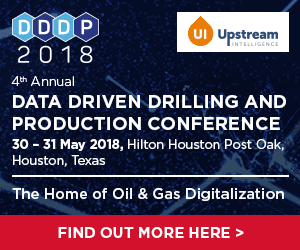 4th Annual Data Driven Drilling and Production Conference