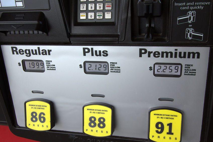 Buy Gas