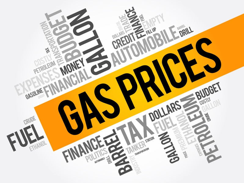 Hidden Tax: Motorists Shell Out $76 Billion in 2018 for Gas Taxes