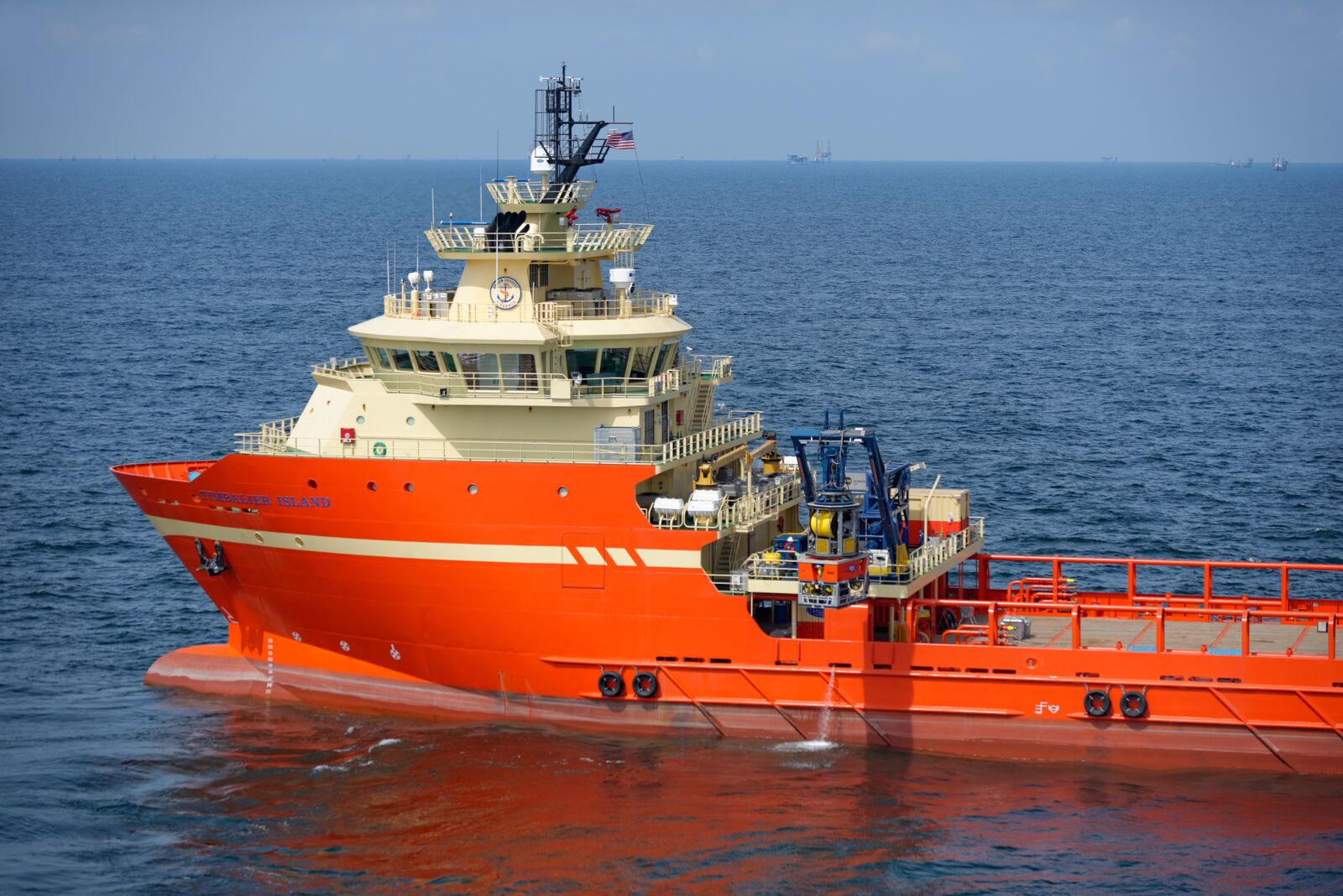 C-Innovation Announces New Three-year Subsea Construction Contract with BP