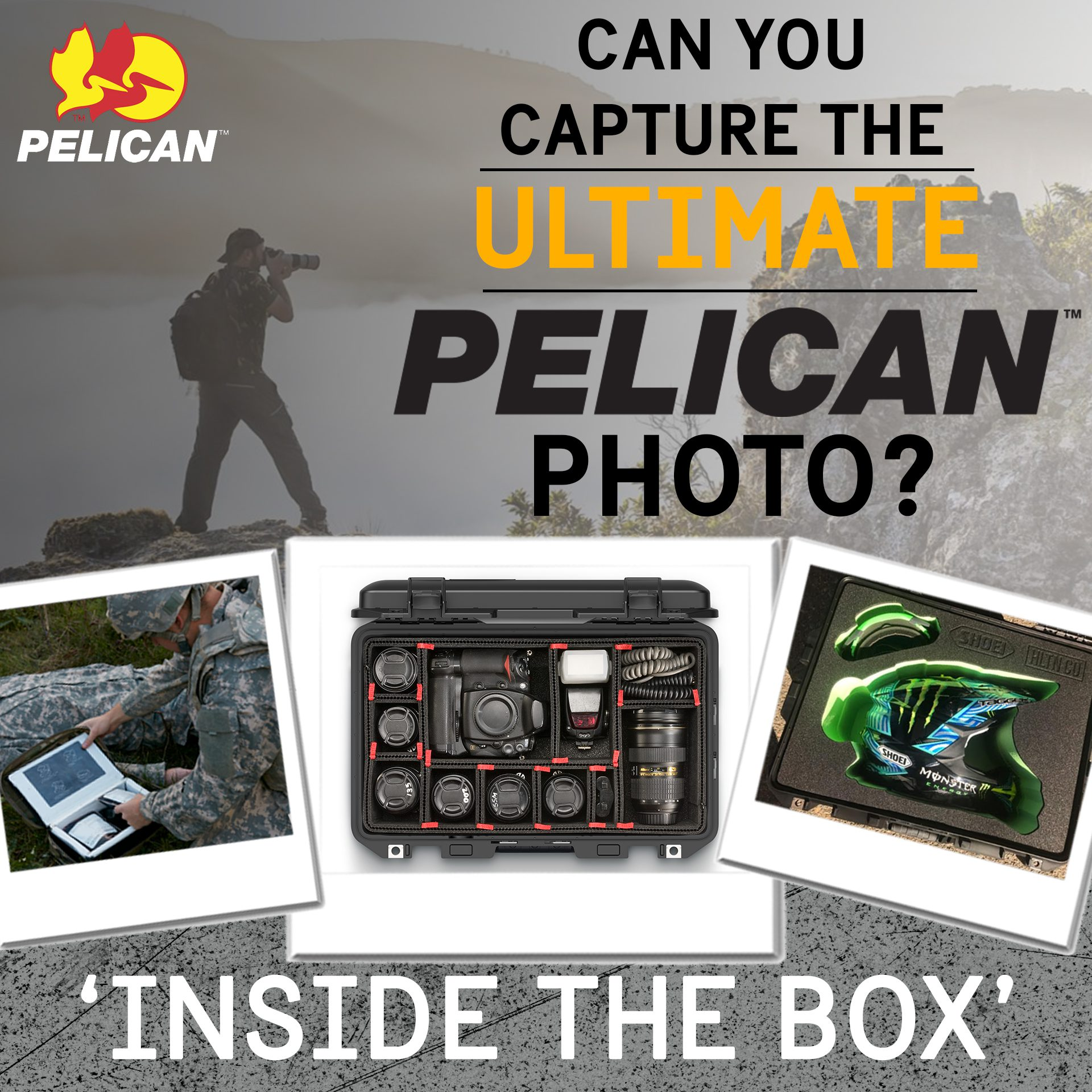 Pelican Products Launches its Ultimate Photo Contest