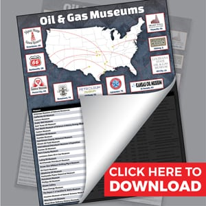 Oil and Gas Museums