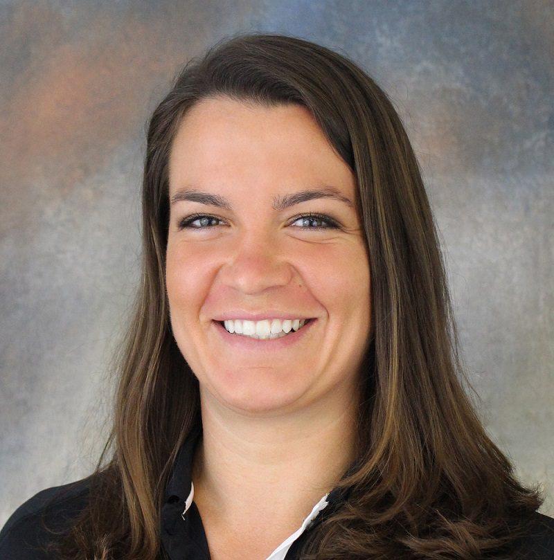 Nicole Hartzheim