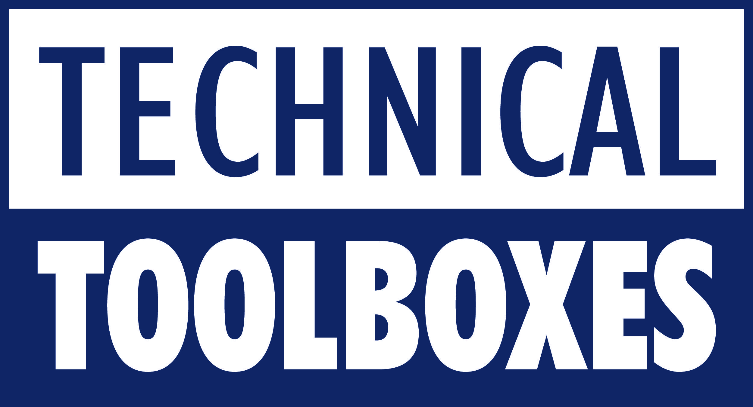 Technical Toolboxes