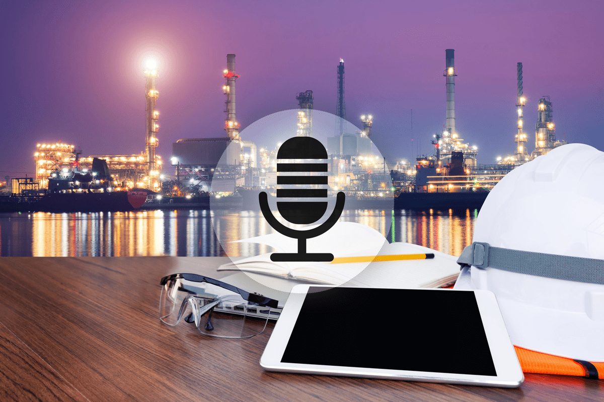 Oil and Gas Software Podcast
