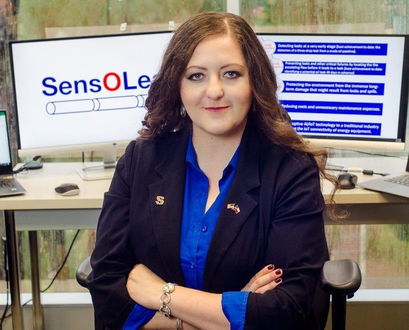Interview: Shoshi Kaganovsky, CEO and Richard Haun, Vice President Engineering, SensoLeak