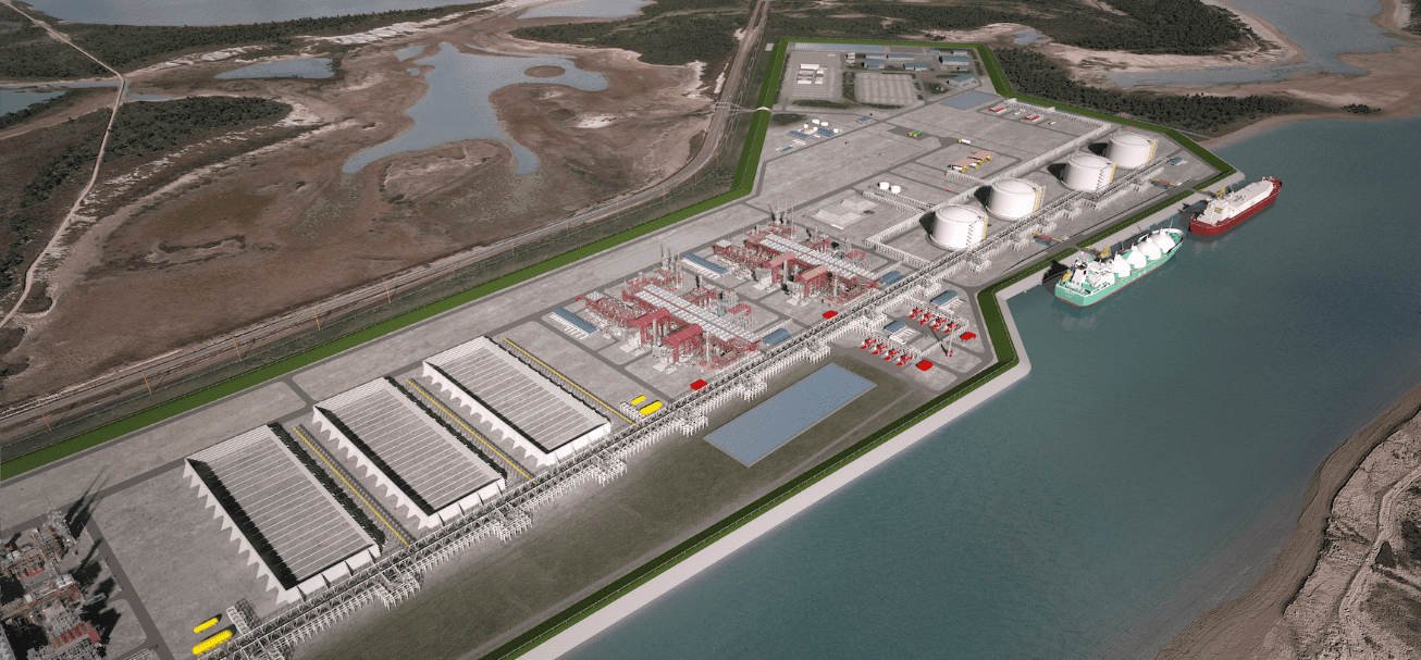 NextDecade Receives Draft Environmental Impact Statement for Rio Grande LNG