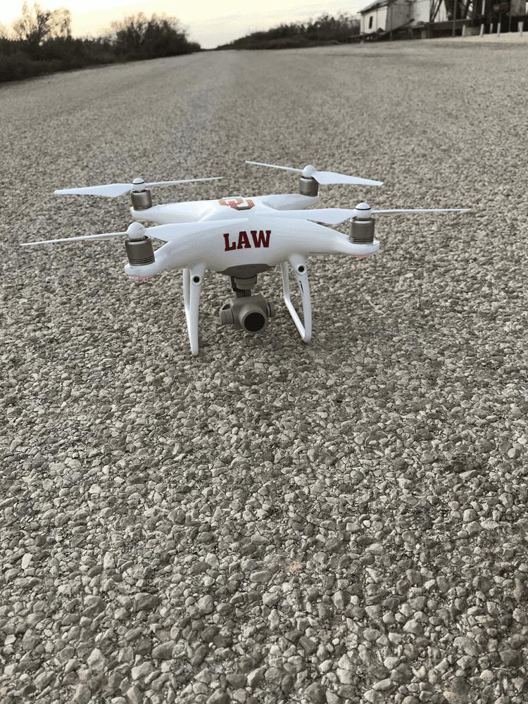 OU Drone