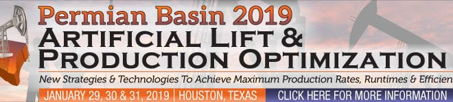 Permian Basin Artificial Lift & Production Optimization 2019 Congress @ DoubleTree by Hilton Hotel Houston- Greenway Plaza | Houston | Texas | United States