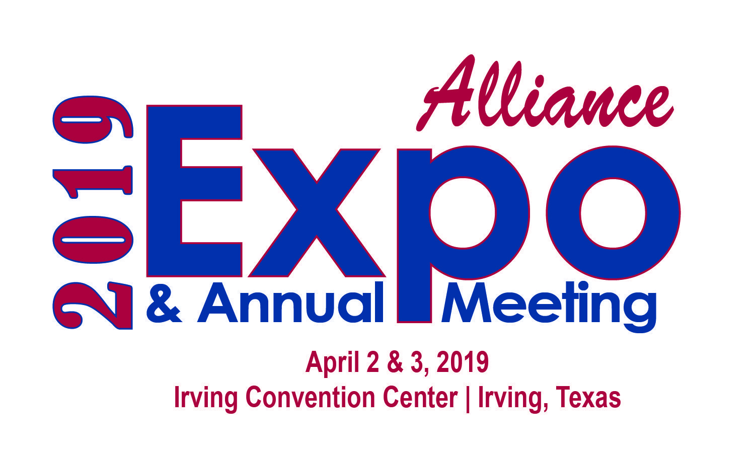 Texas Alliance Expo