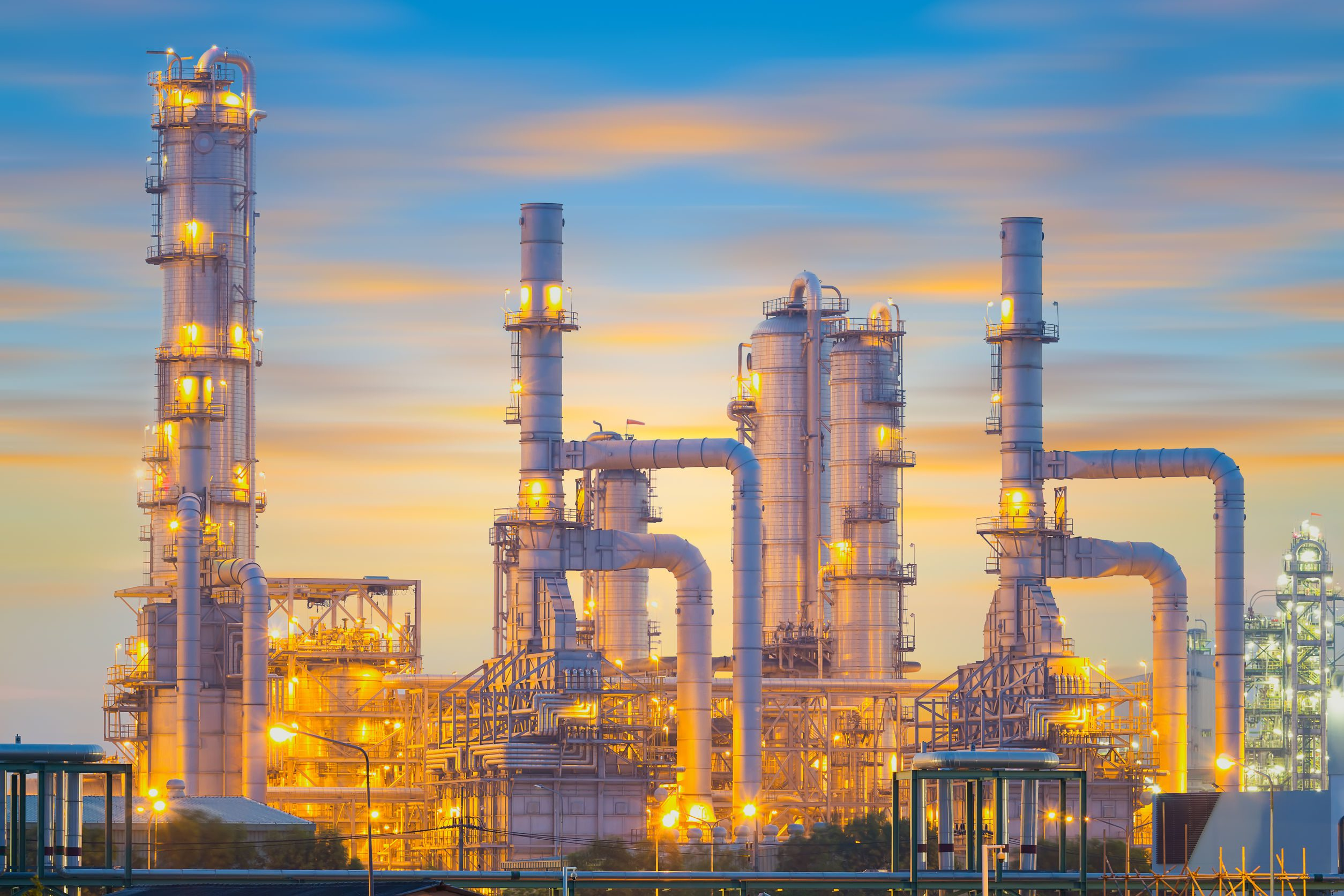 Could The Surge in Global Refinery Additions Cut Margins in 2019?
