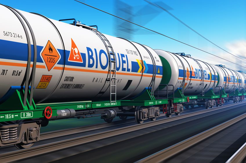 How Ultrasonics Help Improve Biodiesel Process Efficiencies