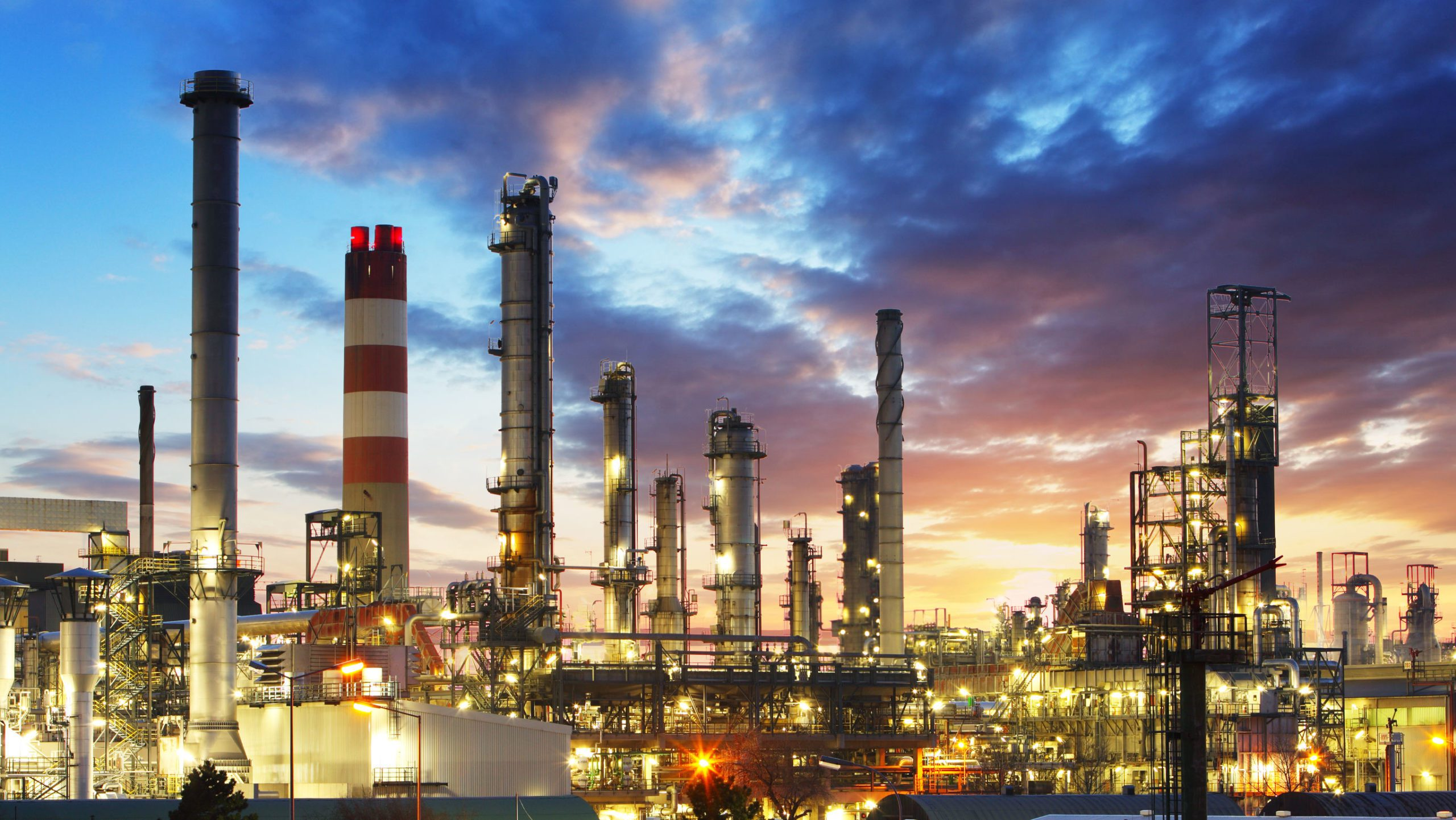 Why Global Refineries Are Focusing on Upgrading and Modernizing Existing Plants