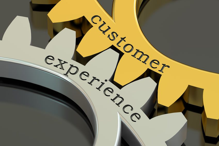 Improving the Customer Experience in the Oil and Gas Industry