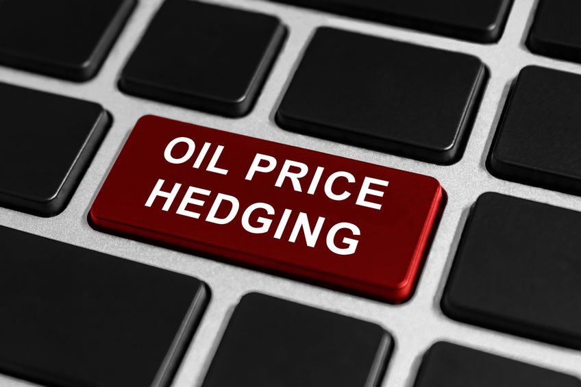 At Current Crude Oil Prices, Is It Too Late to Hedge?