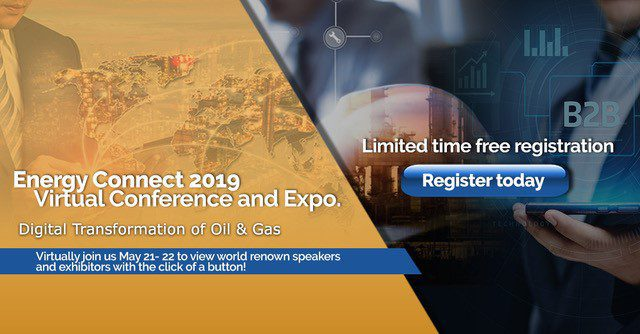 Energy Connect Virtual Conference and Expo