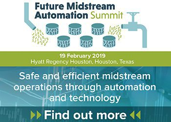 Future Midstream Automation Summit 2019