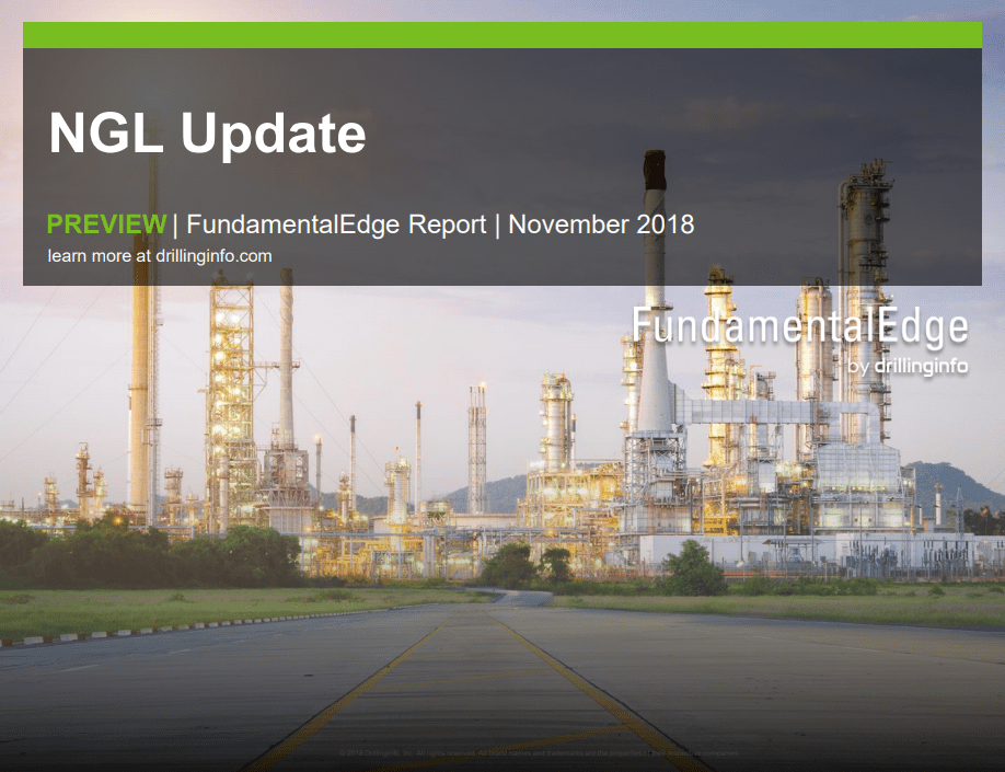 Natural Gas Liquid Production Continues Growth Streak