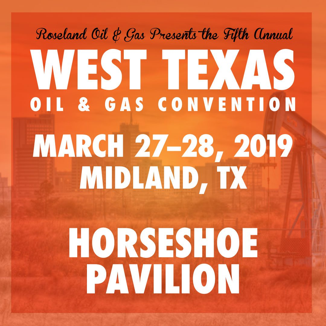 West Texas O&G